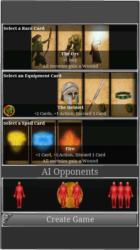 دانلود Fortunes of War 2.0.1 – بازی فکری جالب برای اندروید