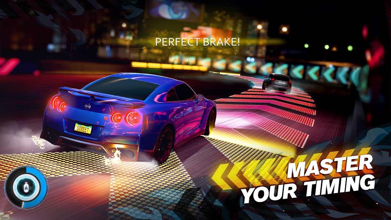 دانلود Forza Street 35.0.4 – بازی فورتزا استریت اندروید