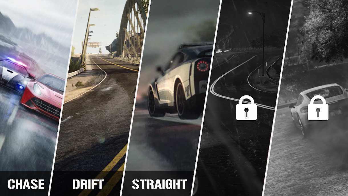 دانلود Furious Speed Chasing – Highway car racing game 1.1.2 – بازی مسابقه در بزرگراه اندروید