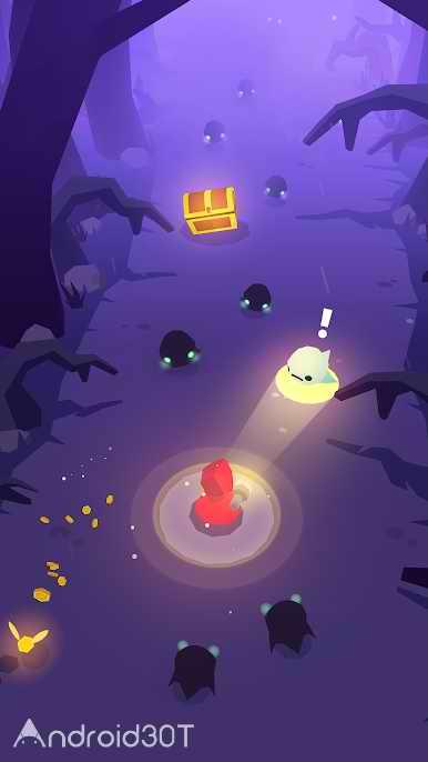 دانلود Ghost Pop 2.0 – بازی سرگرم کننده گاست پاپ اندروید