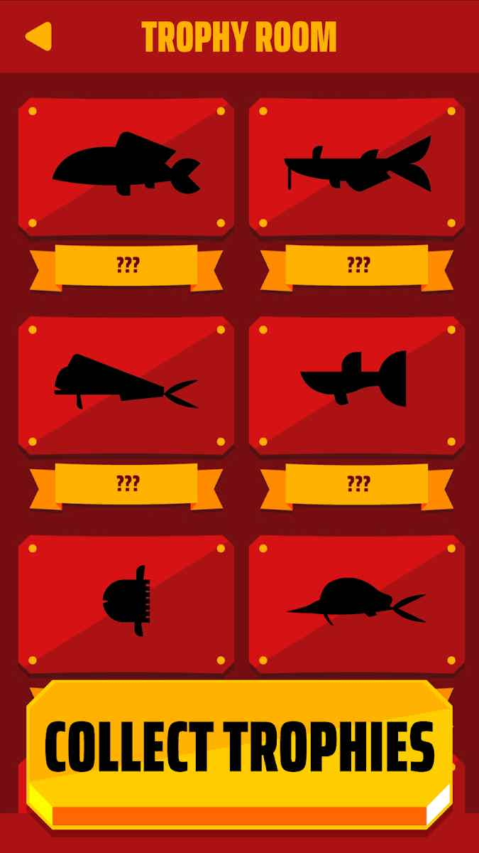 دانلود Go Fish 1.3.3 – بازی آرکید ماهگیری اندروید