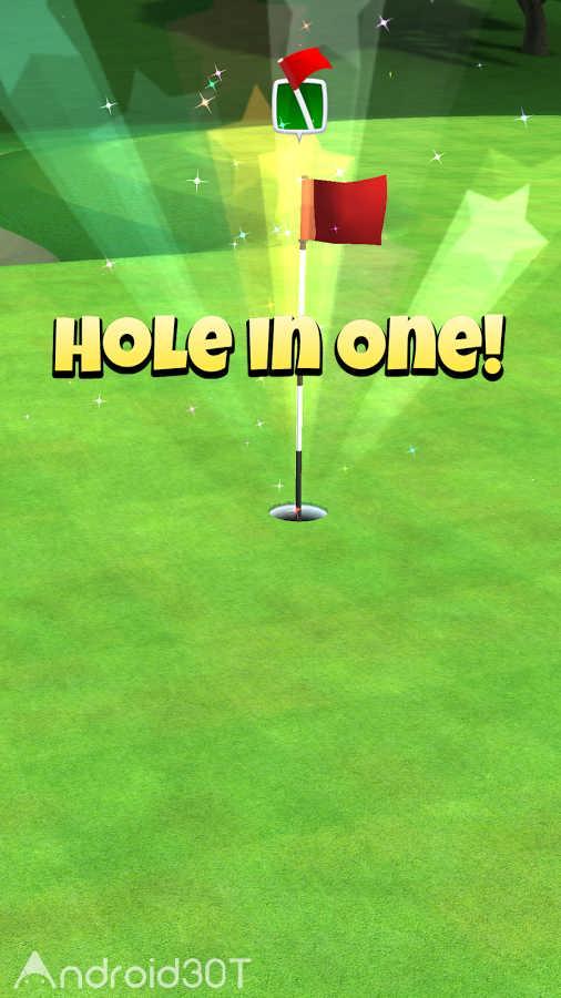 دانلود 2.34.4 Golf Clash – بازی مسابقات آنلاین گلف اندروید