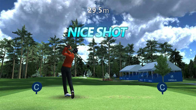 دانلود Golf Star 8.7.0 – بازی ورزشی ستاره گلف اندروید