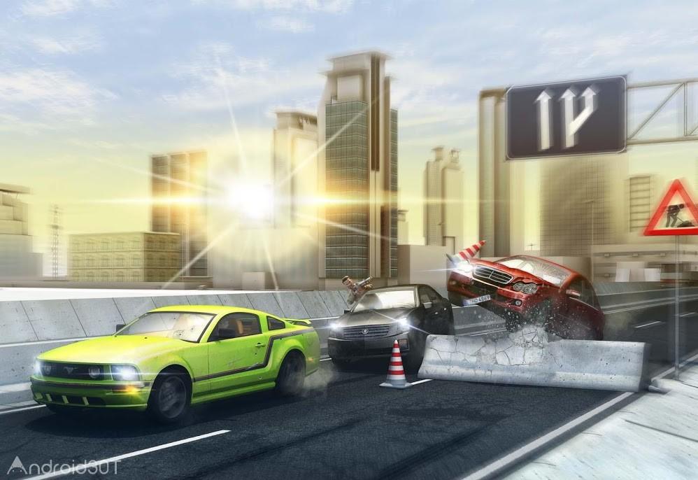 دانلود Grand Action Simulator – New York Car Gang 1.1.5 – بازی اکشن گنگستری اندروید