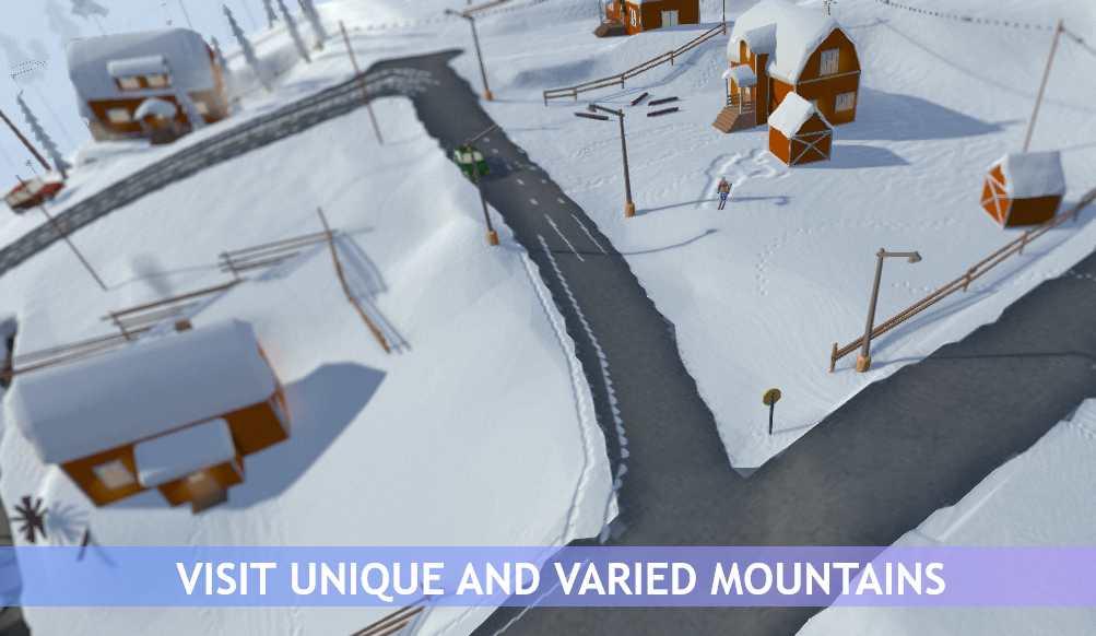 دانلود Grand Mountain Adventure 1.191 – بازی ماجراجویی در کوهستان اندروید