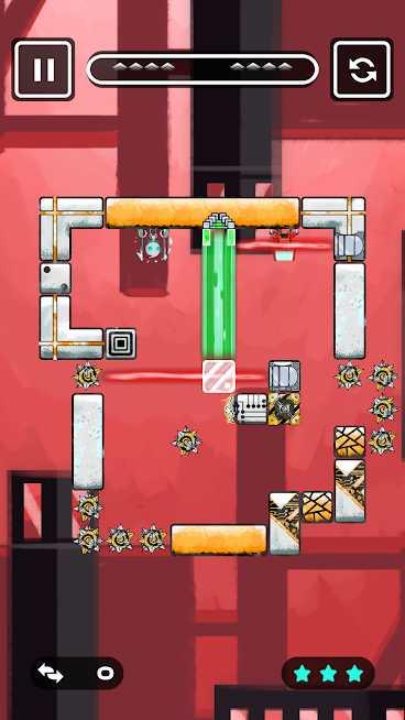 دانلود Grobo 1.2.0 – بازی پازلی گروبو اندروید