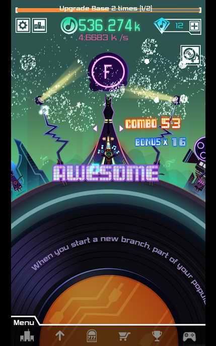 Groove Planet Beat Blaster MP3‏