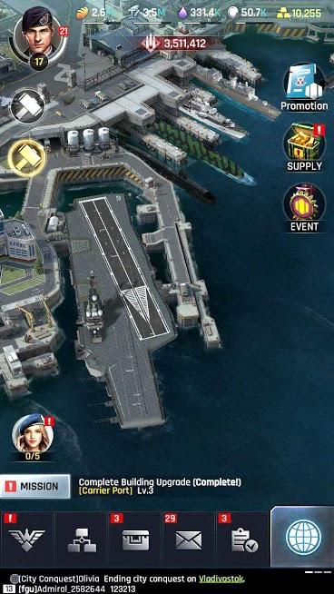 دانلود Gunship Battle Total Warfare 3.8.0 – بازی هواپیمای جنگی گانشیپ بتل اندروید