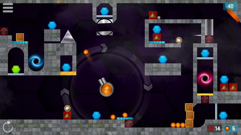 دانلود HEXASMASH 2 1.03 – بازی پازلی خلاقانه برای اندروید