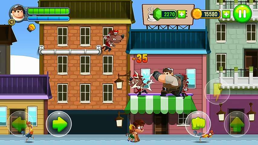 Stick Fight: Heroes Stickman
