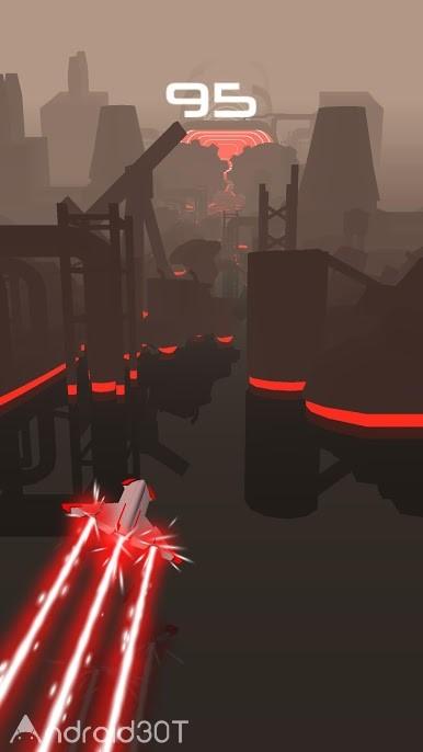 دانلود Horizon 1.2.1.5 – بازی سرگرم کننده هورایزن برای اندروید