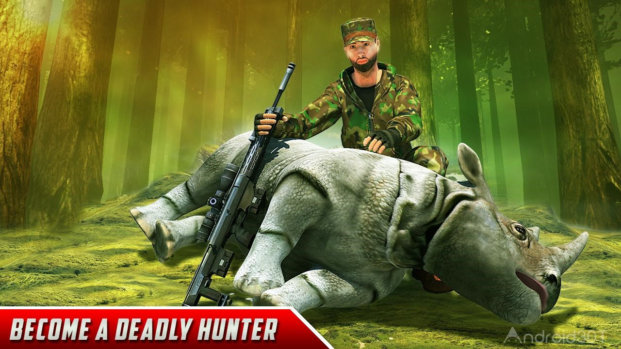 Hunt 3D : Hunter Simulator