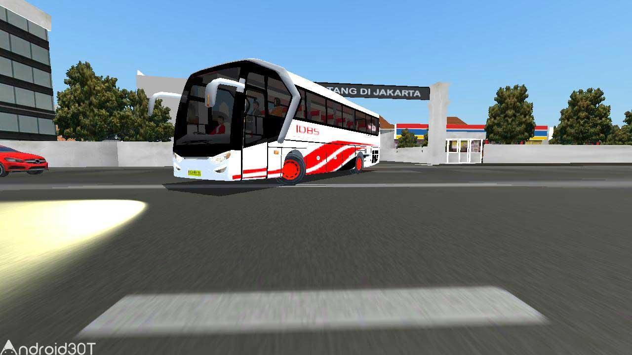 دانلود IDBS Bus Simulator 4.0 – بازی شبیه سازی اتوبوس رانی اندروید