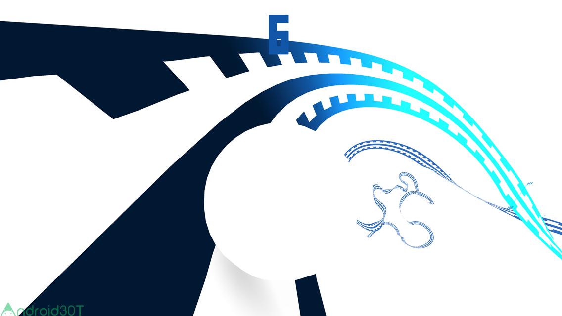 دانلود IMPOSSIBLE ROAD 1.3.5 – بازی رقابتی جاده غیر ممکن اندروید