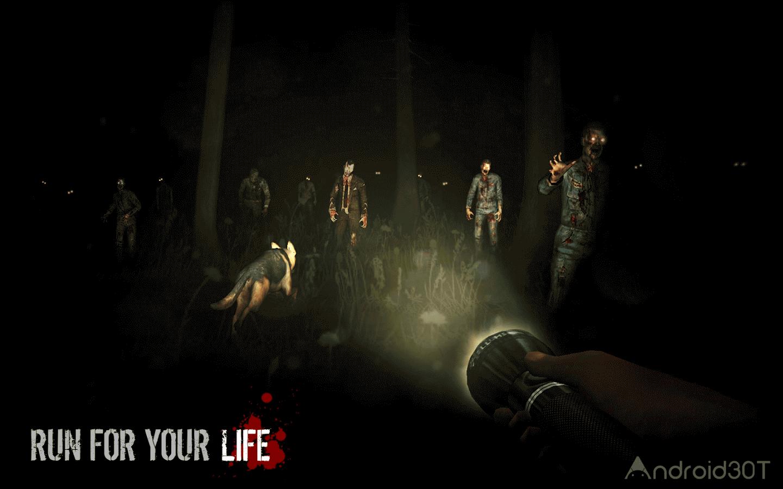 دانلود Into The Dead 2.5.6 – بازی ترسناک به سوی مرگ اندروید