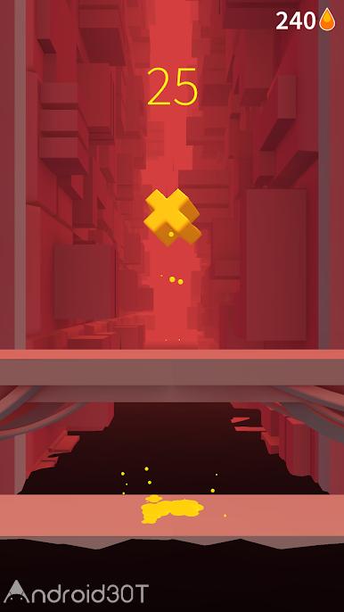 دانلود Jelly Jump 1.4 – بازی پرش ژله ای اندروید