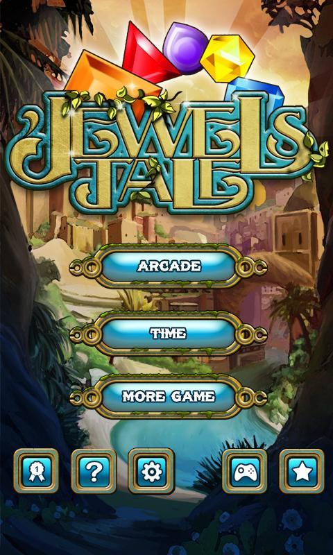 دانلود Jewels Switch 2.3 – بازی پازلی جواهرات اندروید