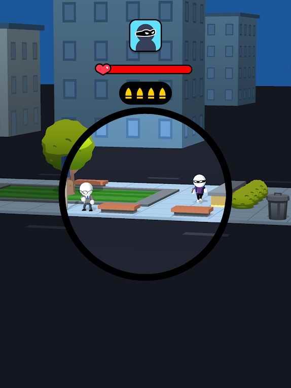 دانلود Johnny Trigger: Sniper 1.0.9 – بازی اکشن جانی تریگر: تک تیرانداز اندروید