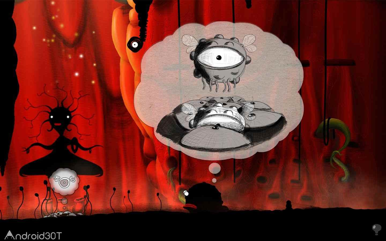 دانلود Karma Incarnation 1 Full 1.2 – بازی ماجراجویی تصورات کارما اندروید