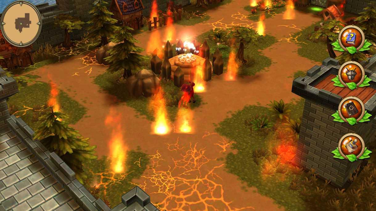 دانلود 1.920 Kings Hero 2: Turn Based RPG – بازی نقش آفرینی پادشاهان قهرمان اندروید