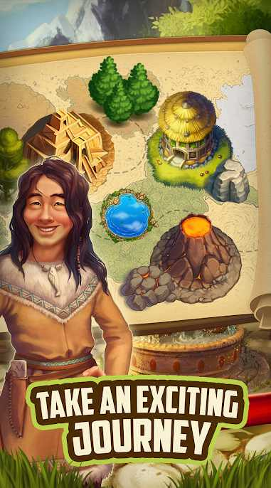 دانلود Klondike Adventures 2.22.1 – بازی شبیه سازی مزرعه داری اندروید