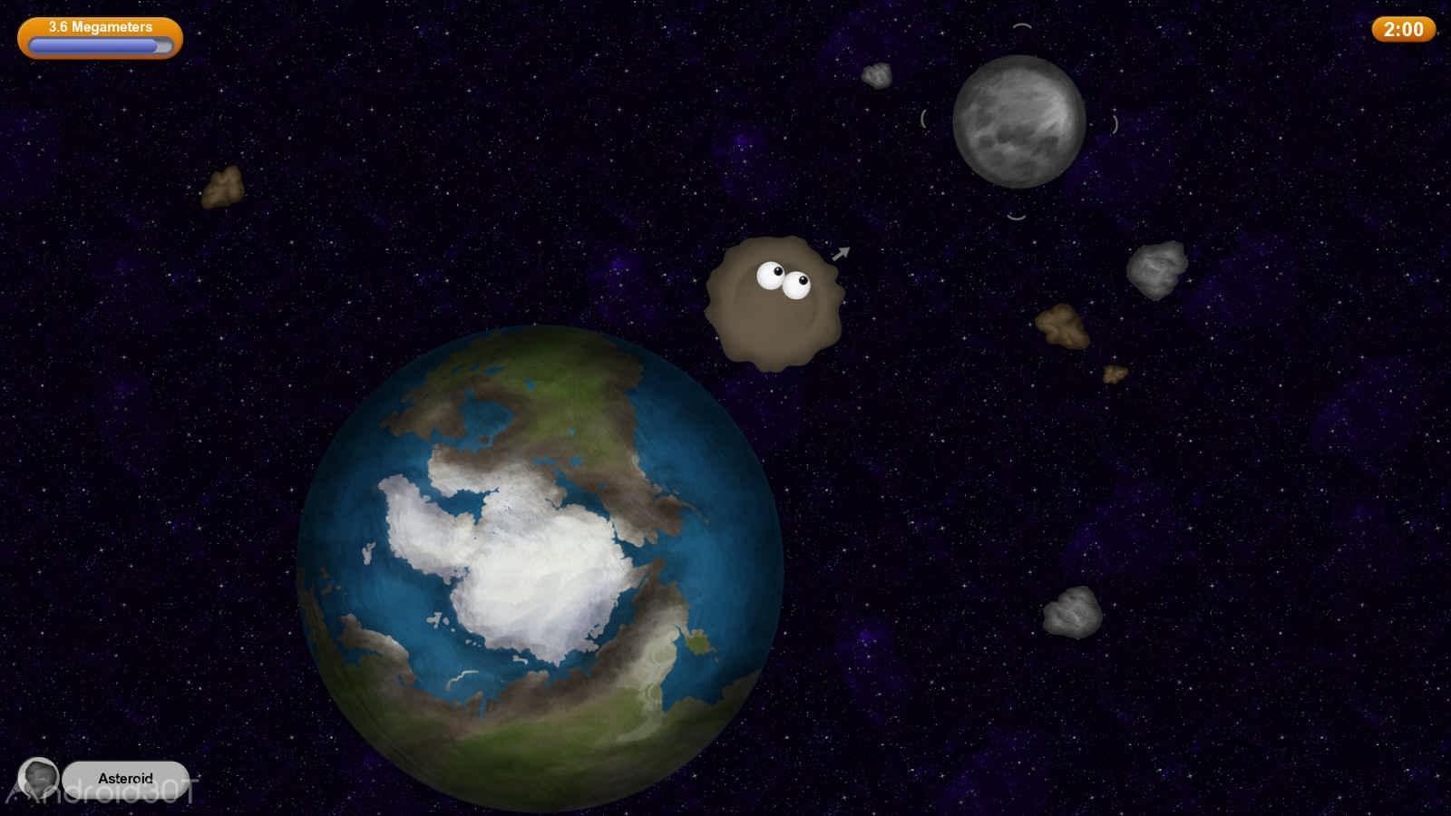دانلود Tasty Planet 1.8.0.0 – بازی آرکید سیاره خوشمزه اندروید