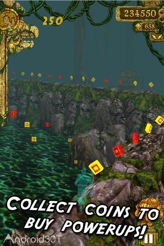 دانلود Temple Run 1.17.0 – بازی دوندگی فرار از معبد اندروید