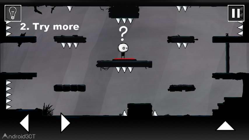 دانلود That Level Again 1.56 – بازی پازلی خلاقانه برای اندروید