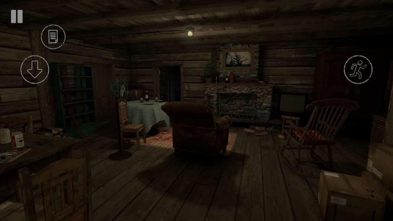 دانلود The Dark Pursuer 1.89 – بازی رقابتی هیولای تاریکی اندروید
