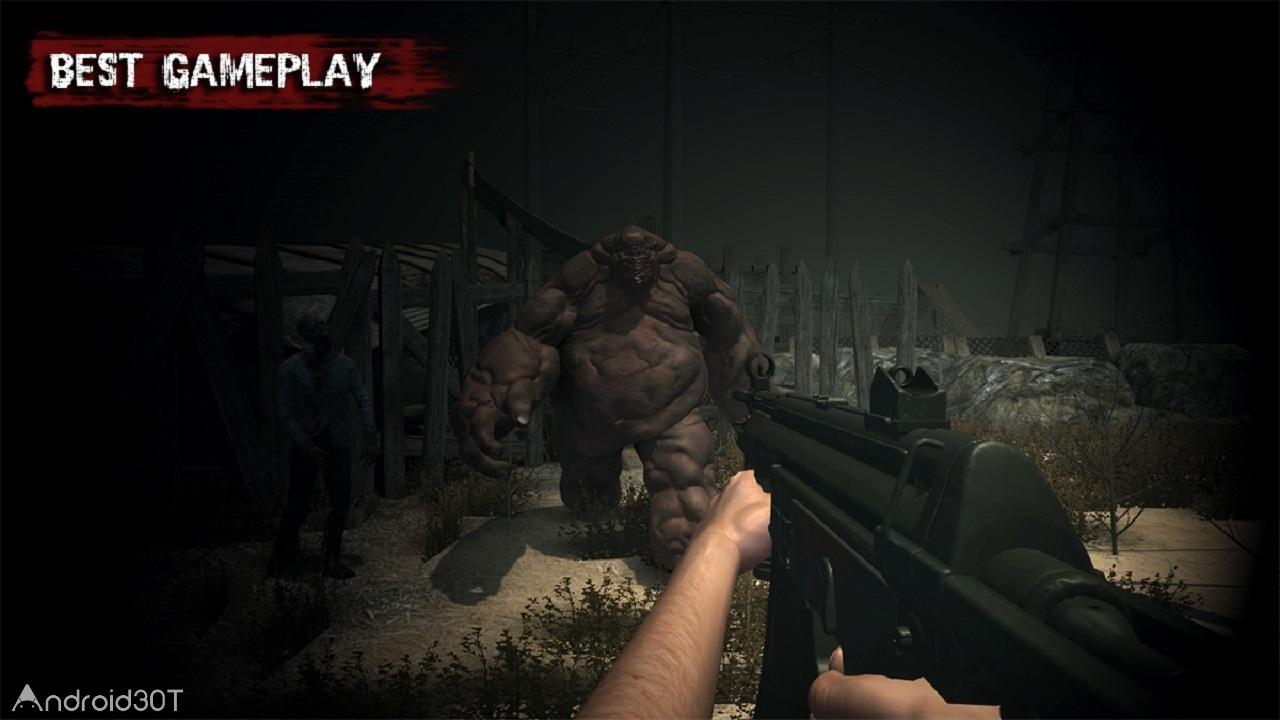 دانلود The Doomsday 1.8 – بازی اکشن روز قیامت اندروید