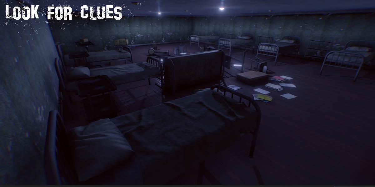 دانلود The Longest Night: House of Killer 1.5F – بازی طولانی ترین شب اندروید