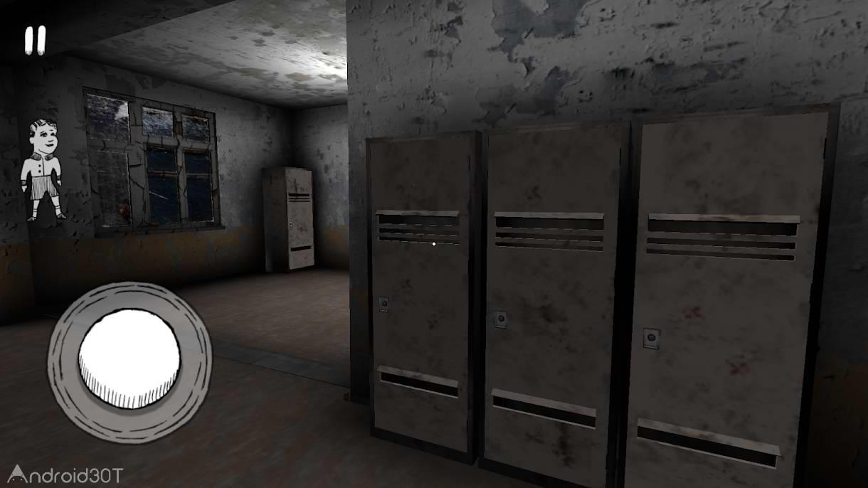 دانلود The Nun 1.0.6 – بازی اکشن ترسناک برای اندروید