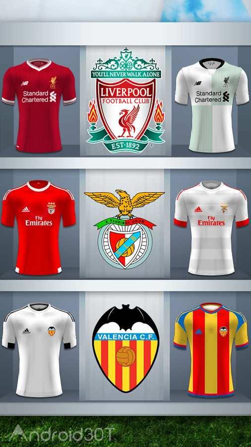 دانلود Top Soccer Manager 1.22.17 – بازی مدیریت فوتبال اندروید
