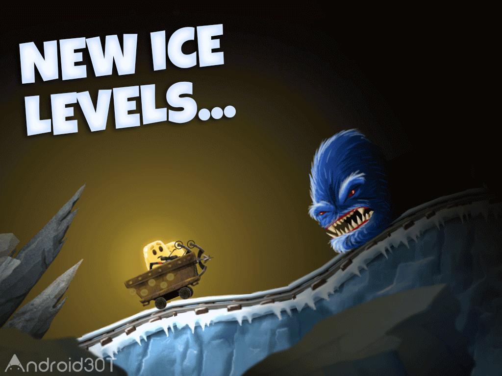 دانلود Hopeless 2: Cave Escape 1.1.39 – بازی نا امیدی در غار 2 اندروید
