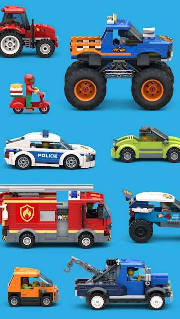 دانلود LEGO® Tower 1.24.2 – بازی شبیه سازی برج لگو اندروید