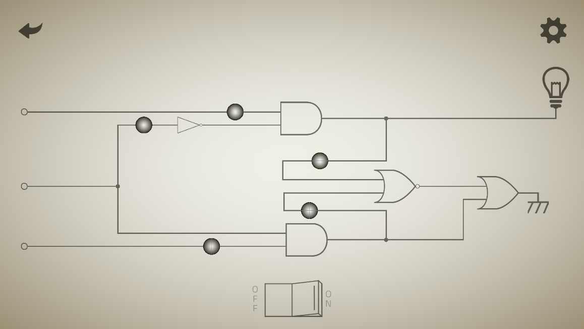 دانلود LOGICA 1.0.2 – بازی پازلی سرگرم کننده اندروید