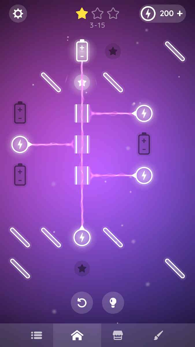 دانلود Laser Overload 1.1.26 – بازی پازلی لیزری اندروید