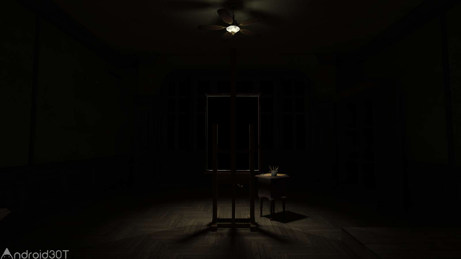 دانلود Layers of Fear: Solitude 1.0.26 – بازی ترسناک و جذاب اندروید