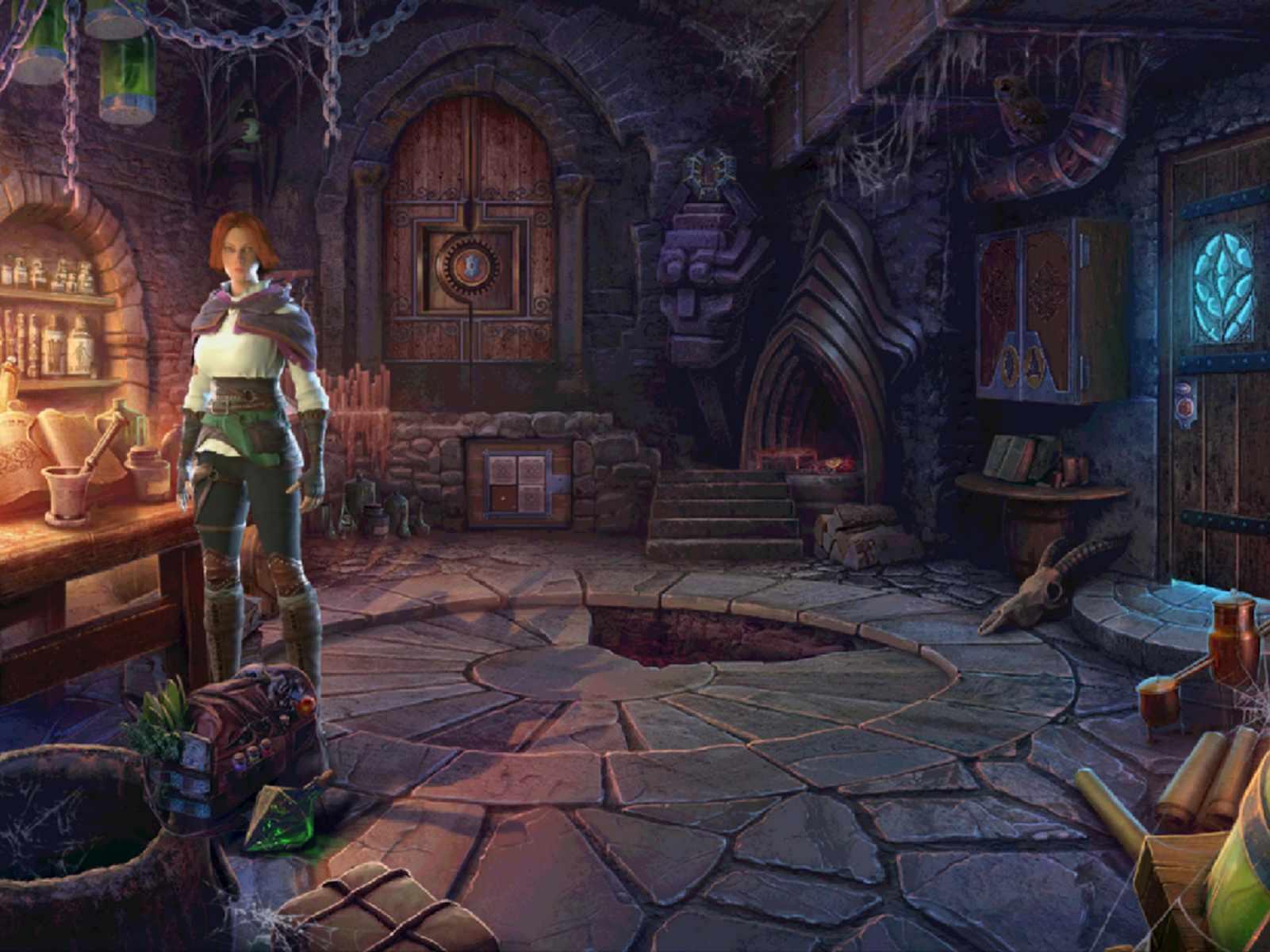 دانلود League of Light: The Game 1.0 – بازی ماجراجویی اتحاد نور اندروید