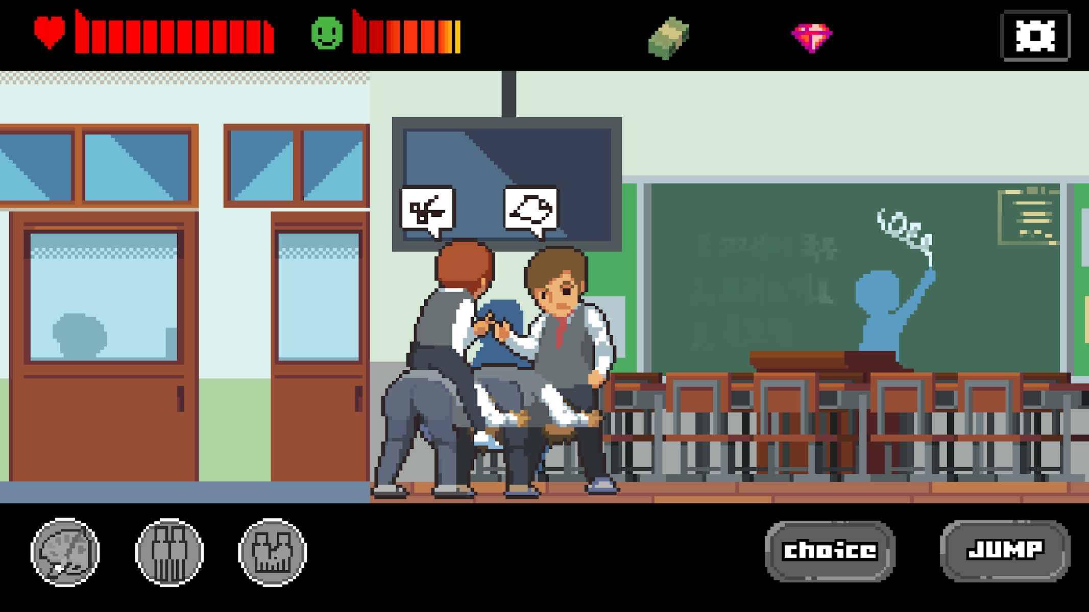 دانلود Life is a Game 2.4.17 – بازی سرگرم کننده زندگی یک بازی است اندروید