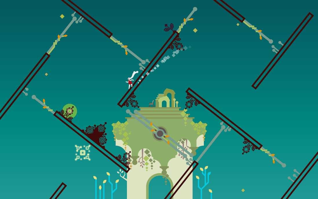 دانلود 7 Linn: Path of Orchards 3 – بازی جالب مسیر باغ اندروید