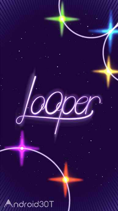 دانلود 1.2.1 Looper – بازی اعتیادآور لوپر برای اندروید