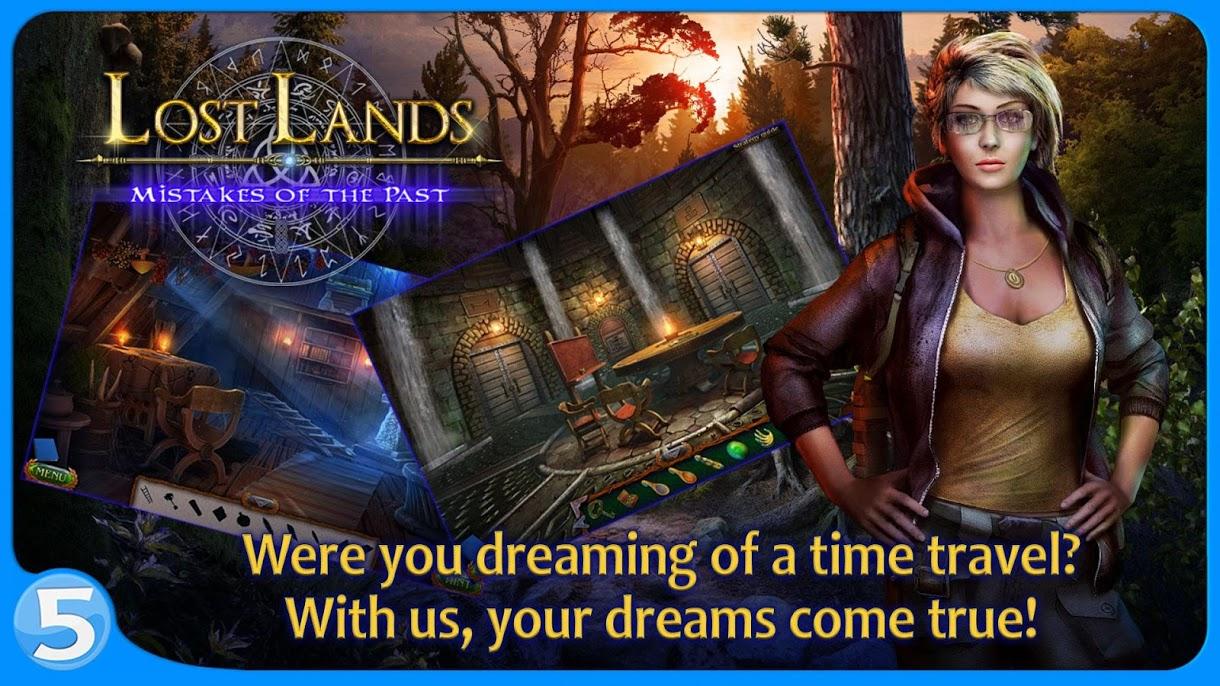 دانلود ۱٫۰٫۱ Lost Lands 6 (Full) – بازی ماجراجویی سرزمین گمشده اندروید