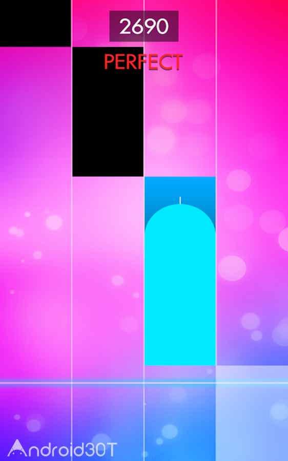 دانلود Magic Tiles 3 v7.059.004 – بازی موزیکال کاشی های جادویی ۳ اندروید