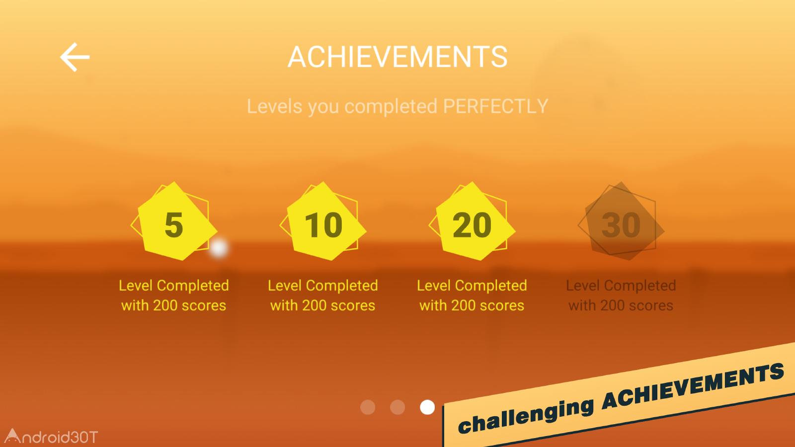 Mars Challenge 1.0 – بازی هیجان انگیز چالش مریخ اندروید