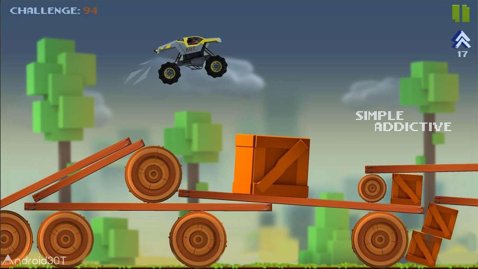 دانلود Master Rider 1.04 – بازی مسابقه ای استاد رانندگی اندروید