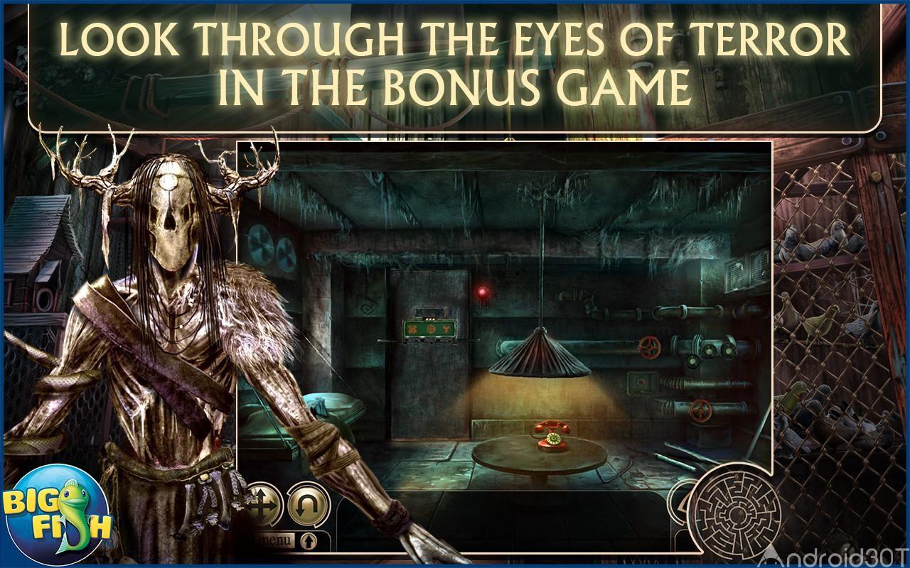 دانلود Maze: Subject 360 Full 1.0.1 – بازی ماجراجویی اندروید