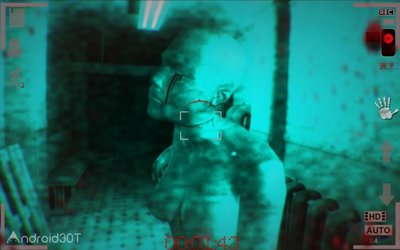 دانلود Mental Hospital V v1.04 Full – بازی ترسناک بیمارستان روانی 5 اندروید