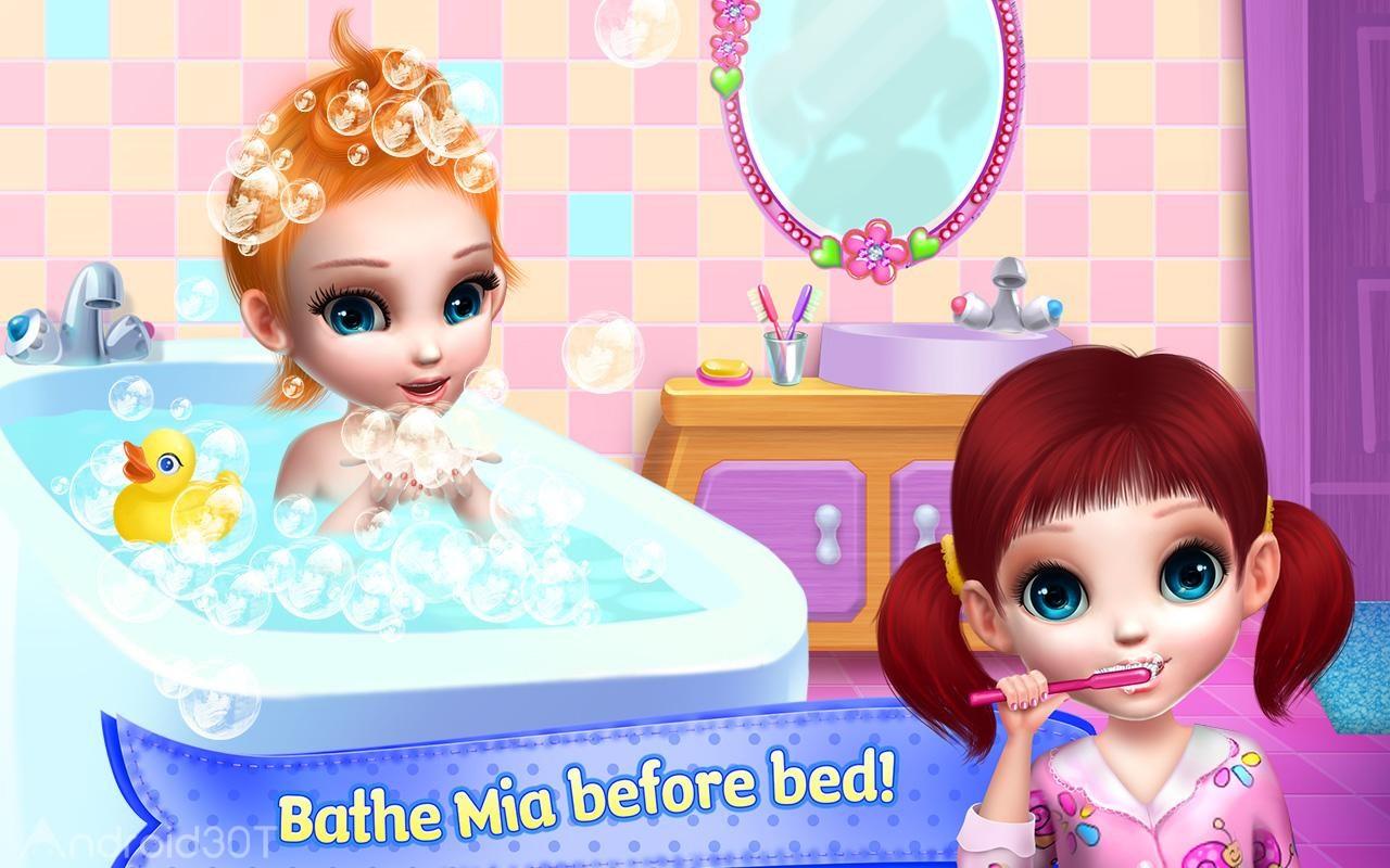 0.1.2 Mia – My New Best Friend – بازی دخترانه میا اندروید