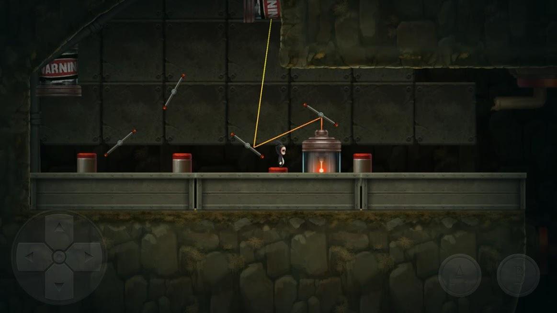 دانلود Minimal Escape 20 – بازی ماجراجویی برای اندروید